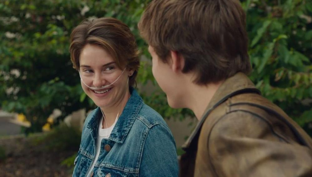 """""""The Fault in our Stars"""" – A Perfect Portrayal of Children With Hair Loss"""