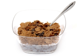 Iron-Fortified Cereal