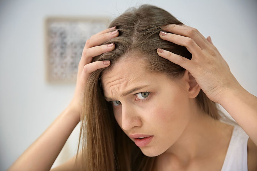 Be Wary by These Four Hair Loss Treatments