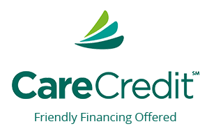 Headline Studio proudly accepsts Care Credit